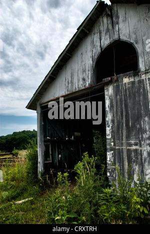 Open Barn Door open door barn stock photo, royalty free image: 21817254 - alamy