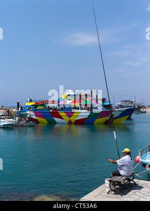 Dh liminaki harbour ayia napa cyprus black pearl pleasure for Party boat fishing ct