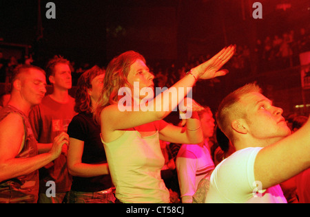 party young escort berlin