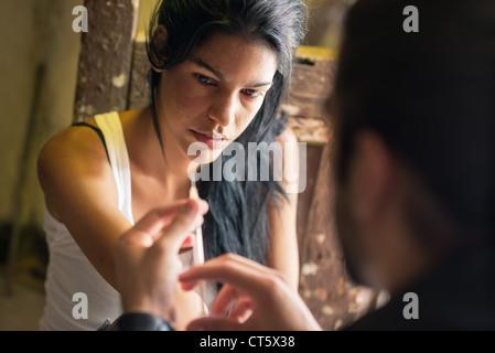 dating a ex drug addict
