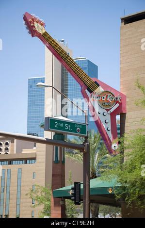 Restaurants Similar To Hard Rock Cafe