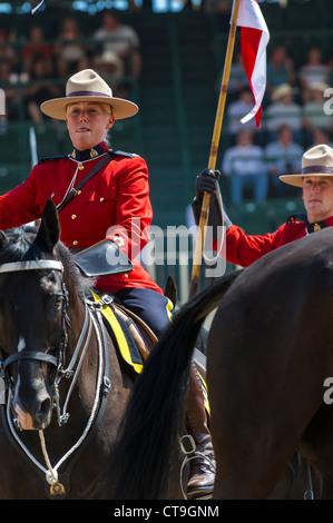 Rcmp Royal Canadian Mounted Police Cargo Sled Komatik