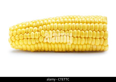 Corn on the Cob - John Gollop - Stock Photo