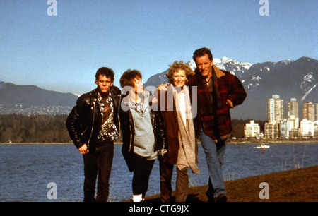 IMMEDIATE FAMILY (1989) KEVIN DILLON MARY STUART MASTERSON GLENN CLOSE JAMES WOODS JONATHAN KAPLAN (DIR) 005 MOVIESTORE - Stock Photo