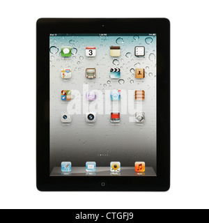 iPAD - Stock Photo