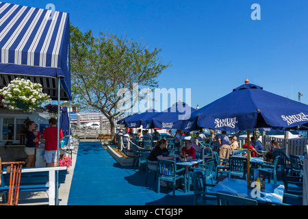 Restaurant Bar Cafe Waterfront Cape Town South Africa Dining Stock Photo R