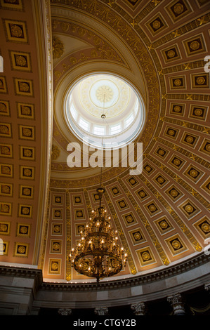 The Raleigh Capitol Building Tours
