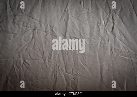 Paper crumpled seamless texture, art background - Stock Photo