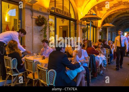 Caf Ef Bf Bd Bistrot Paris Les Halles