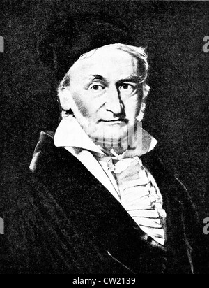 a biography of carl friedrich gauss a german scientist and mathematician On april 30, 1777, german mathematician and physical scientist carl friedrich  gauss was born he contributed significantly to many fields,.