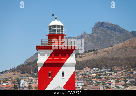 Capetown southafrica - Stock Photo