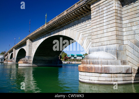 London Bridge Lake Havasu City Locations