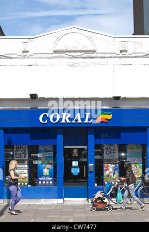 Coral betting shops in london vegas nba betting trends