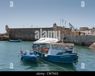 Fishing boats in harbour ponta delgada city sao miguel for City island fishing boats