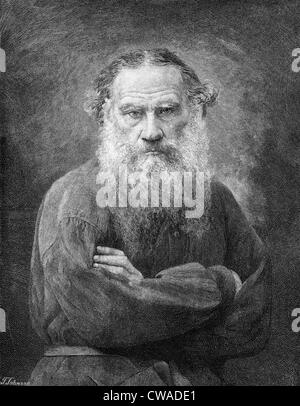 an analysis of the characters of anna karenina by leo tolstoy Thus, when a friend encouraged me to try tolstoy's anna karenina, i promptly picked it up at the library the very next day anna karenina is, as one critic put it, a cross-section of russian life.