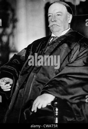 William Taft, (1857-1930), U.S. President 1909-1913, 1910.. Courtesy: CSU Archives / Everett Collection - Stock Photo
