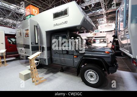 Offroad camper Stock Photo: 67396881 - Alamy