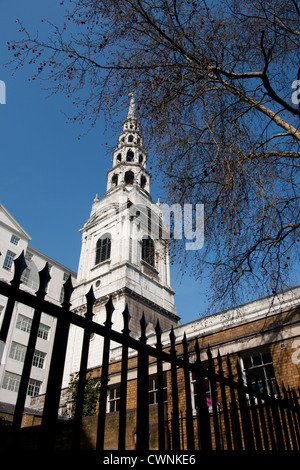 st bride s church london wedding cake city of the wedding cake spire of st s 20517