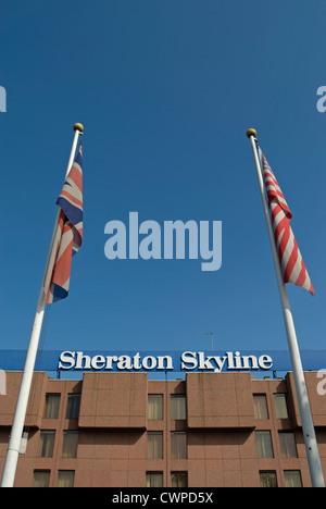 Sheraton Skyline Hotel Heathrow Airport