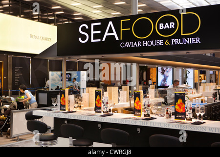 the f terminal gates at charles de gaulle cdg airport in roissy stock photo 1272985 alamy. Black Bedroom Furniture Sets. Home Design Ideas