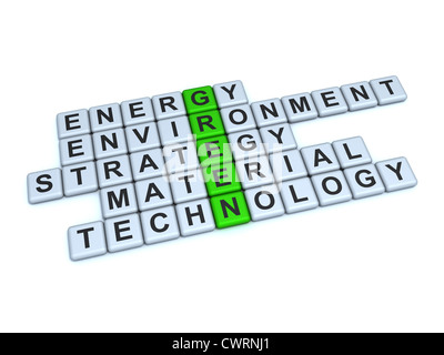 Green Concept - Stock Photo
