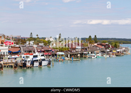 Fishing charters restaurants and shops at john 39 s pass in for Madeira beach fishing charters