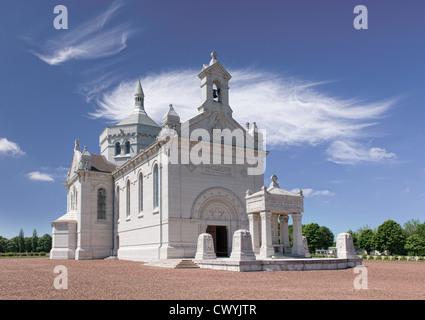 Albain St Nazire (Notre Dame de Lorette) - Stock Photo