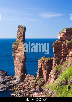 Old Man of Hoy, Hoy, Orkney Islands, Scotland, UK. - Stock Photo