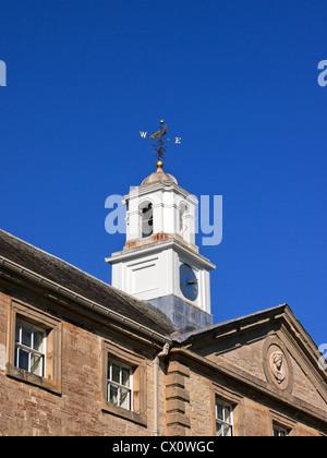 compton verney estate warwickshire - Stock Photo