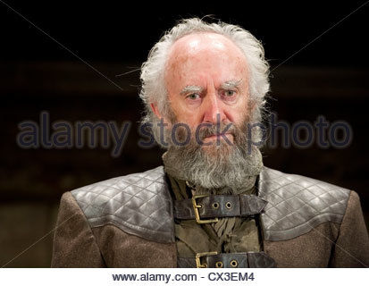an interpretation of william shakespeares play king lear Analysis of king lear: king lear, by william shakespeare, is a tragic tale of filial conflict,  the play begins with lear, an old king ready for retirement,.