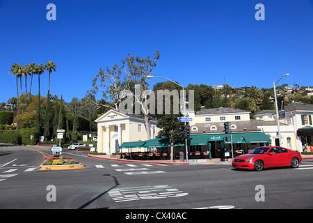 Thai Food Los Angeles Hollywood Blvd