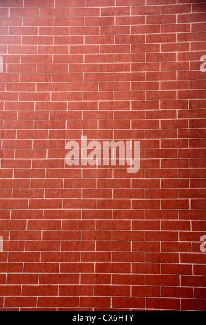 Brick wall pattern background - Stock Photo