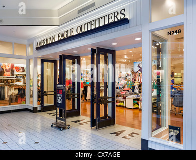 American Eagle Outfitters Fashion Square Mall