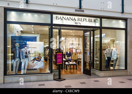 Banana Republic Women in Toronto, Ontario - Save money and don't miss sales, events, news, coupons. Banana Republic Women is located in The Toronto Eaton Centre - CFShops, Toronto, Ontario - M5B 2H1 Canada, address: Yonge Street.5/5(1).