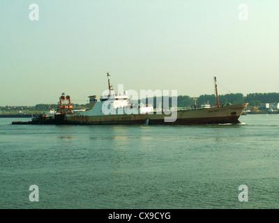 SCH 303 Ariadne - Stock Photo
