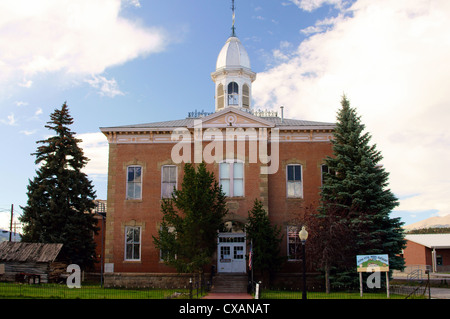Buena Vista Town Hall Colorado Co Place For Viewing