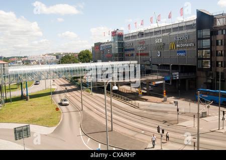 Gøteborg shopping center
