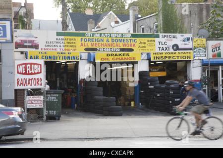 Auto Repair Coney Island Avenue