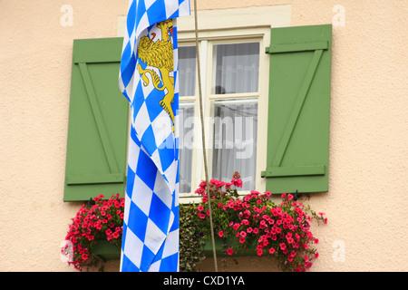 Bavaria - Stock Photo