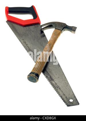 diy tools - Stock Photo