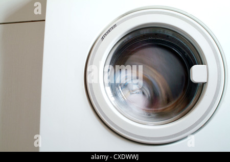 casual cycle washing machine