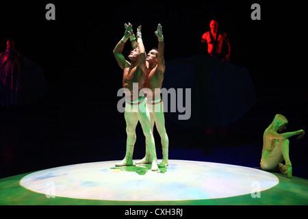 Cirque du soleil rj desconto