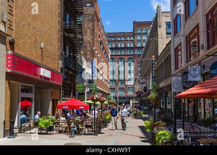 Restaurants On East Th Street Cleveland Ohio