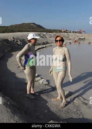 foto How to Try Mud Bath Therapy