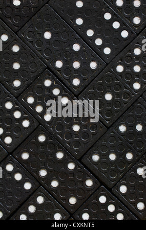 Close-up of Dominoes - Stock Photo