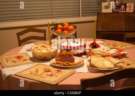 xmas cake sherry