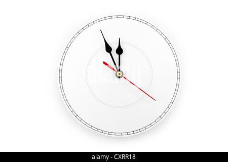 blank clockface, concept of time Stock Photo: 64746802 - Alamy