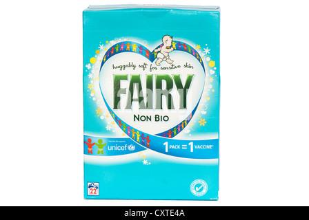 fairy non bio liquid instructions