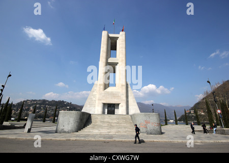 lake Como, Como, lake, photoarkive - Stock Photo