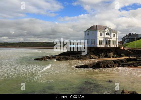 Portrush County Antrim Northern Ireland Waterworld And